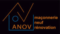 ANOV maçonnerie rénovation extension